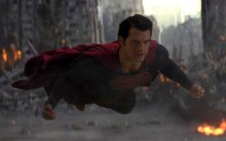 LB Movie Review: Man of Steel