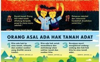 End of project meeting – Memperkasakan Pemuda Orang Asli