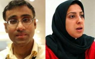 Ridiculous attacks by Lawyers For Liberty, N. Surendran and Latheefa Koya