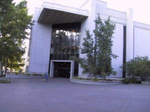 SLC Family History Library