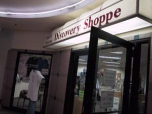 Family History Discovery Shoppe 2