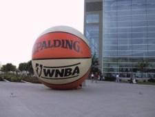 Humongous Basketball