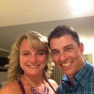 Pre-Cana-Stephanie and Jerry VanDevere