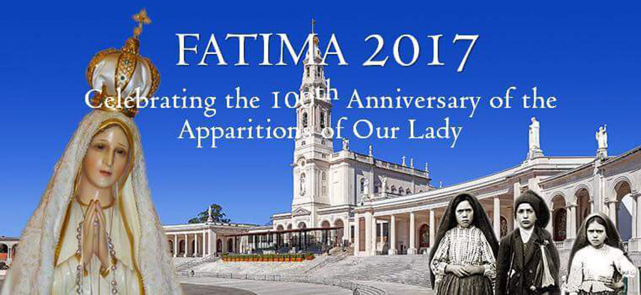 Loyola and St. Francis de Sales Parish Rosary Procession
