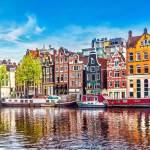 Амстердам летом, что посмотреть обязательно