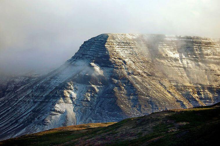 когда лучше посетить исландию