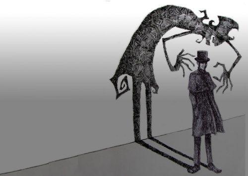 Doctor Jekyll e MR Backup