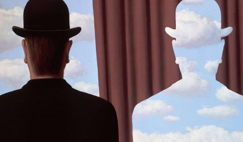 R. Magritte, 1966