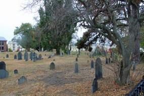 Howard St Cemetery