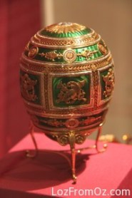 Imperial Napoleonic Egg