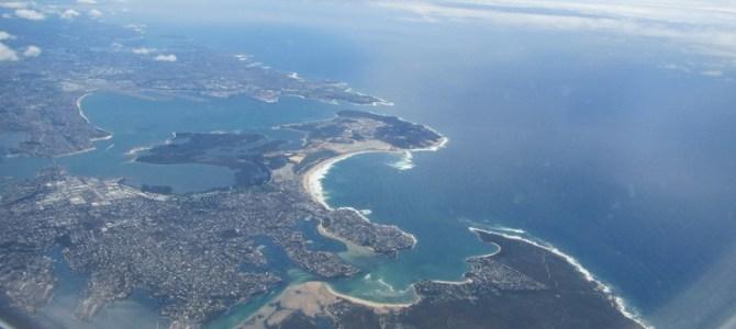2017 Kangaroo Island – Day 1
