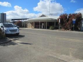 Kingscote Airport
