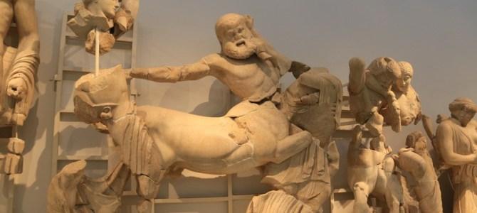 2019 Greek Odyssey – Day 5 Part 3