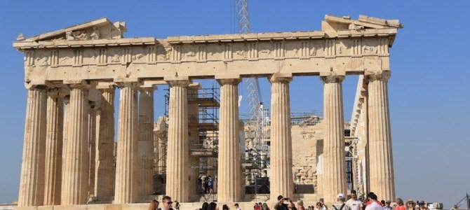 2019 Greek Odyssey – Day 6 Part 2