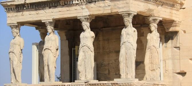 2019 Greek Odyssey – Day 6 Part 3