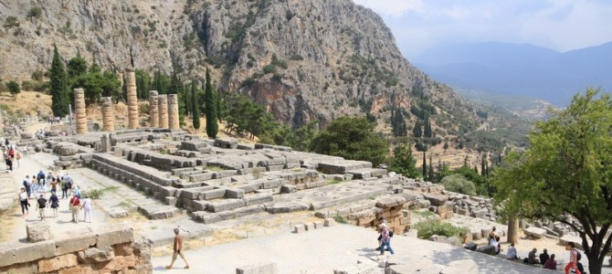 2019 Greek Odyssey – Day 7 Part 2
