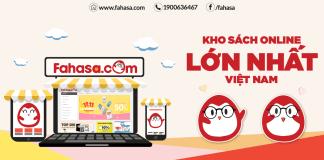 kho sach online fahasa