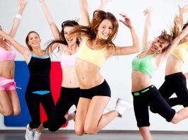 Tập Gym trở thành một trào lưu.