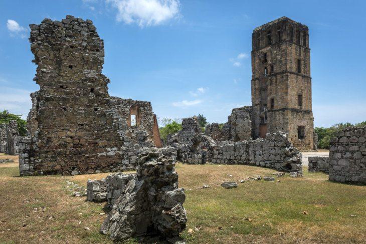 Panamá Viejo   Panama City, Panama Attractions - Lonely Planet