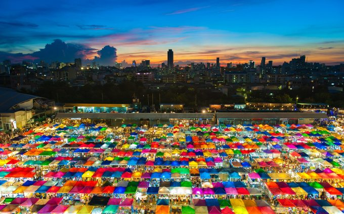 Bangkok travel   Thailand - Lonely Planet