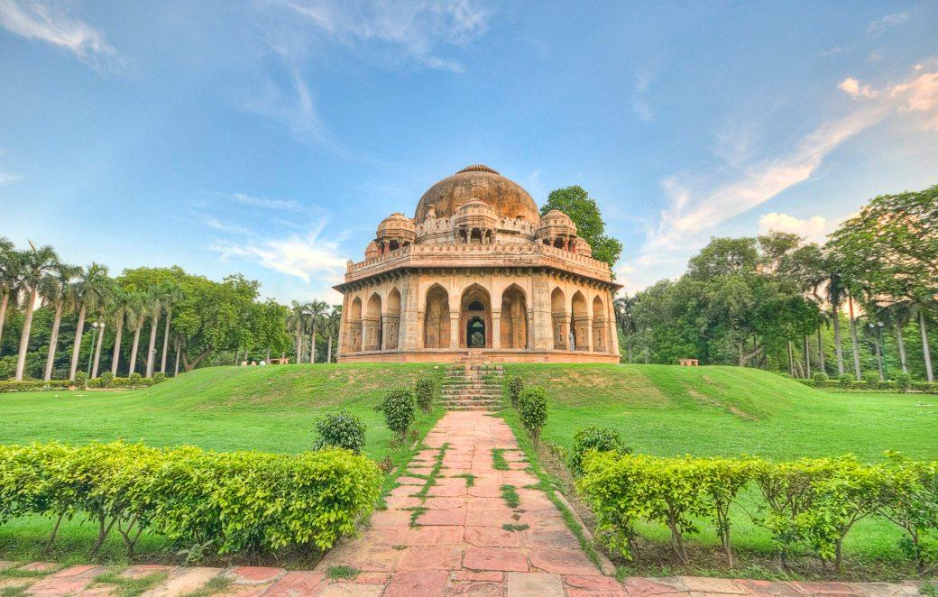 Lodi Garden | Delhi, India Attractions - Lonely Planet