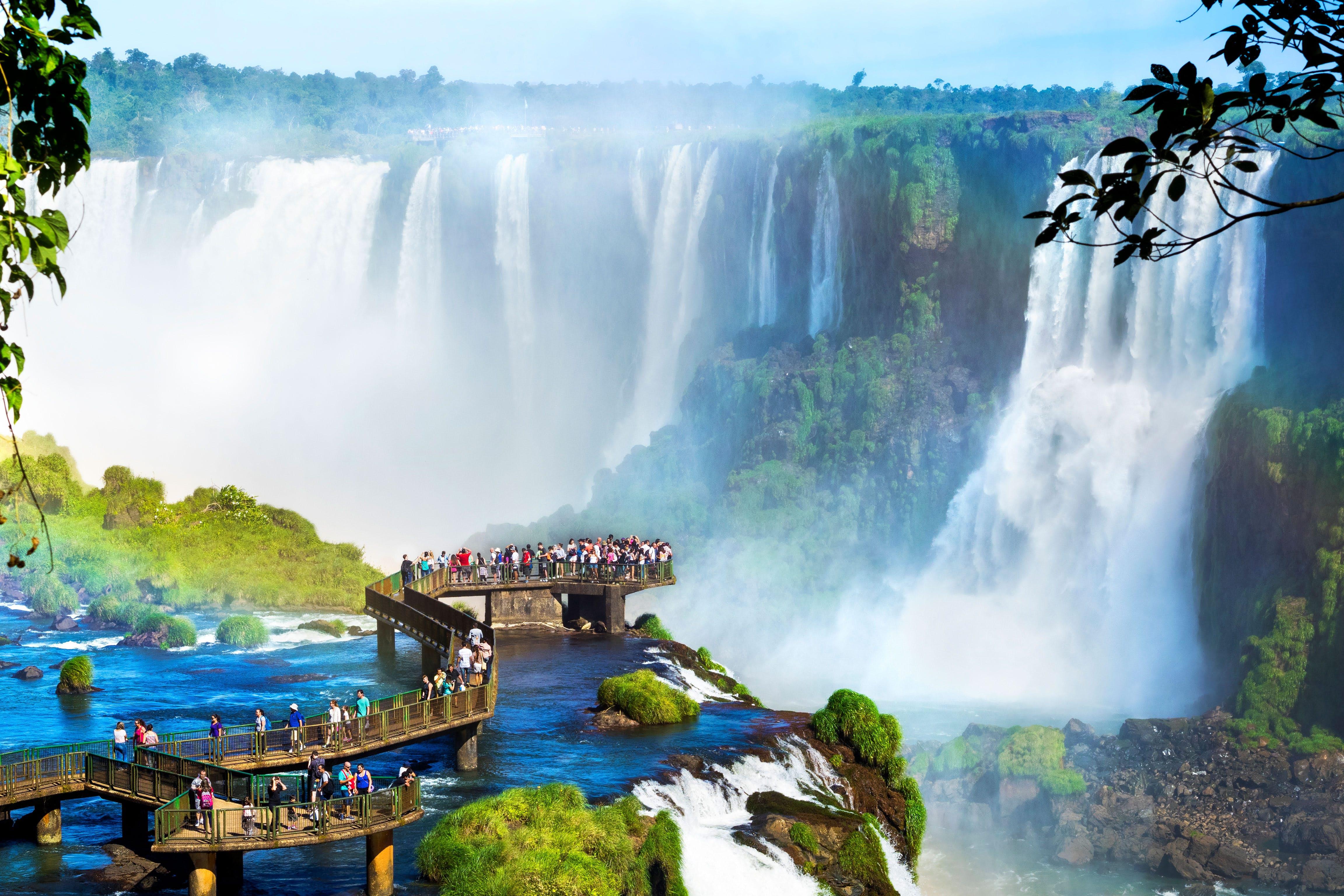 Iguazú Falls travel | Argentina, South America - Lonely Planet