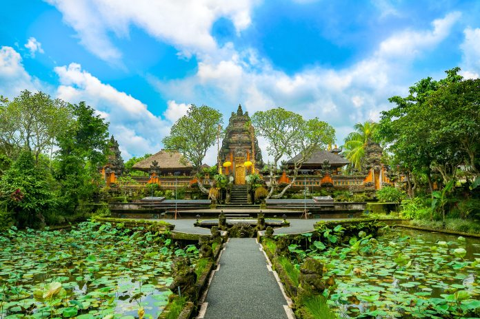 Bali Travel Indonesia Asia Lonely Planet