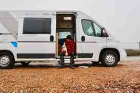 Is A Camper Van Holiday Right For You Lonely Planet
