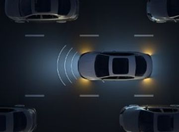 Technology That Fights Driving While Drowsy
