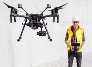 Cool Applications of Drones in Everyday Life