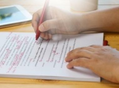 3 Tips for Publishing Your Research