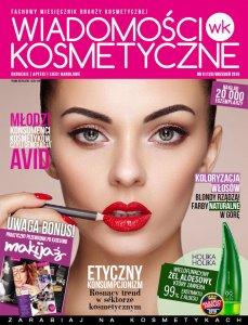 Wiadomisci Kosmetyczne (Polen)