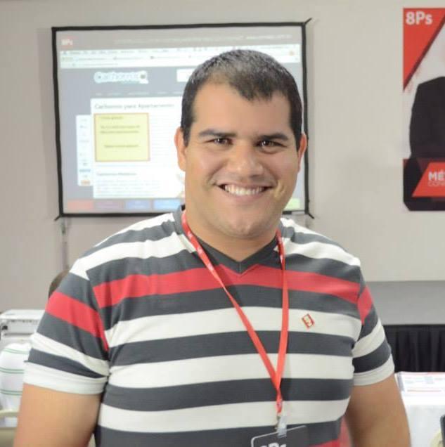 Marcos Eduardo