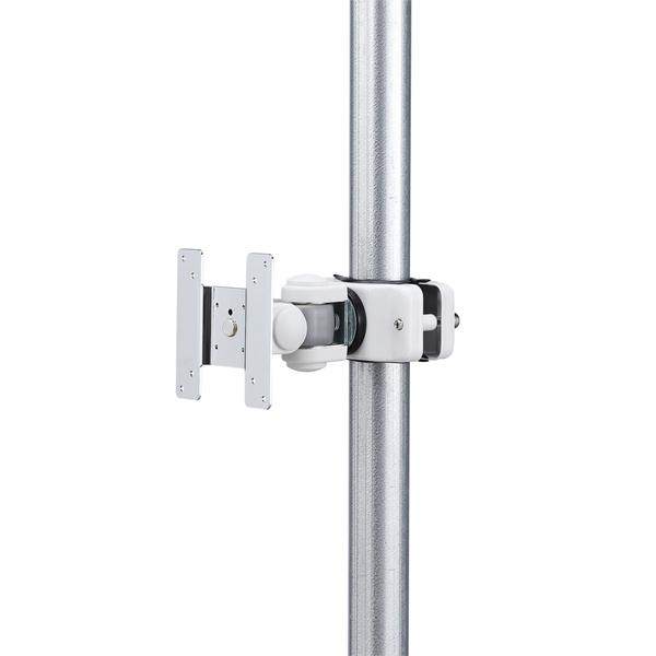 支柱取り付け液晶モニタアーム商品画像