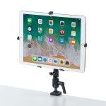 9.7~13インチ対応iPad・タブレット用アーム