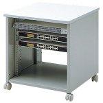19インチマウントボックス(D600×H600mm)商品画像