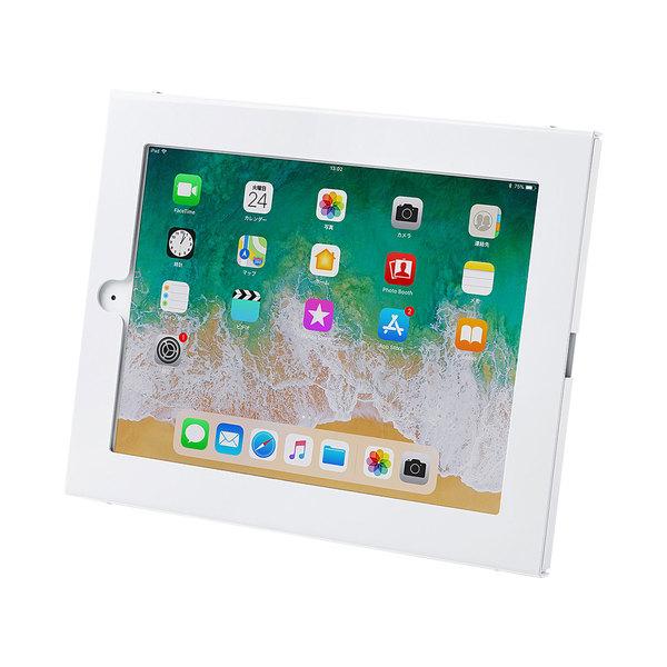 iPad用壁面取付けケース商品画像