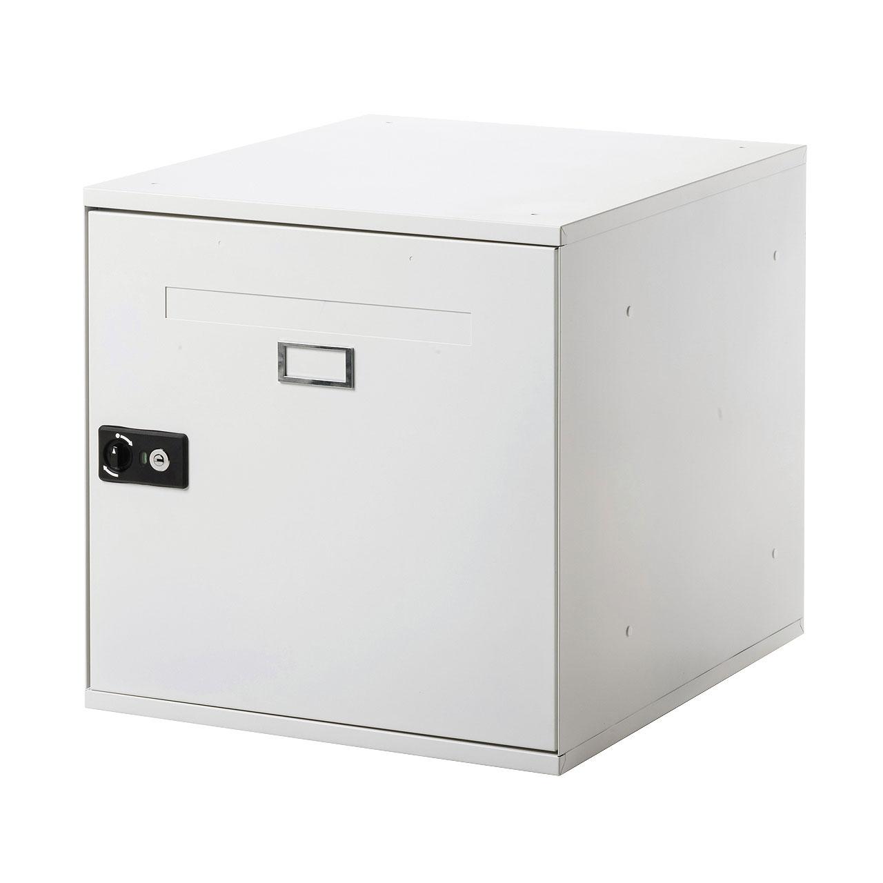 宅配ボックス&ロッカー商品画像