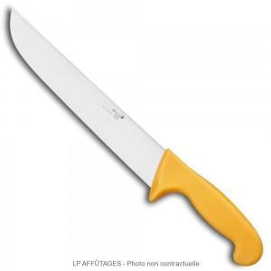 7304325-C DEGLON PROFIL JAUNE TRANCHEUR LAME LARGE 25  LPAFFUTAGES