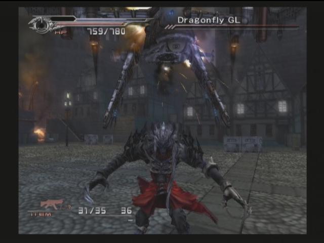 Final Fantasy 7 Vincent Limit Break Wwwimgkidcom The