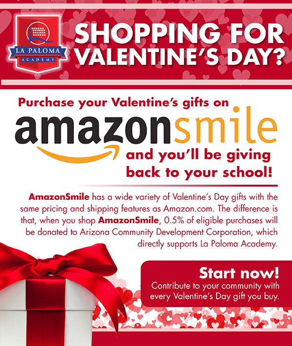 Buying Valentineu0027s Day Gifts? Share The Love!