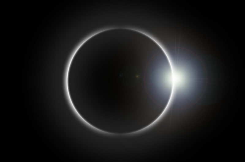 The Great American Solar Eclipse