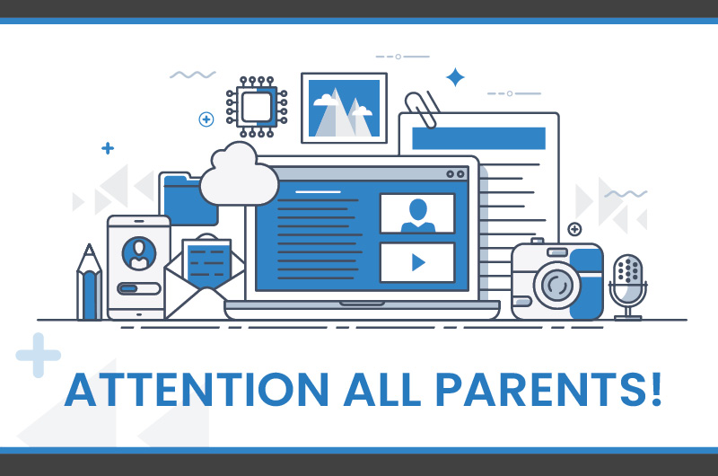 Opt-Out of Media Participation for Your Child
