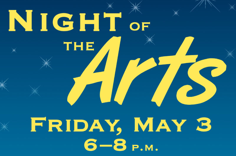 Night of the Arts