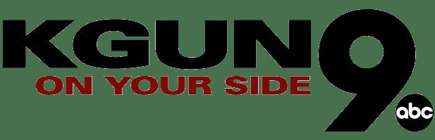 KGun news logo