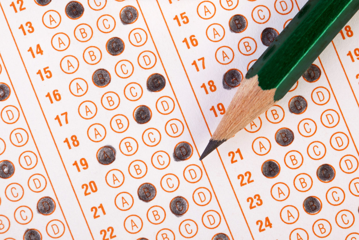 What's the Point of Standardized Tests?