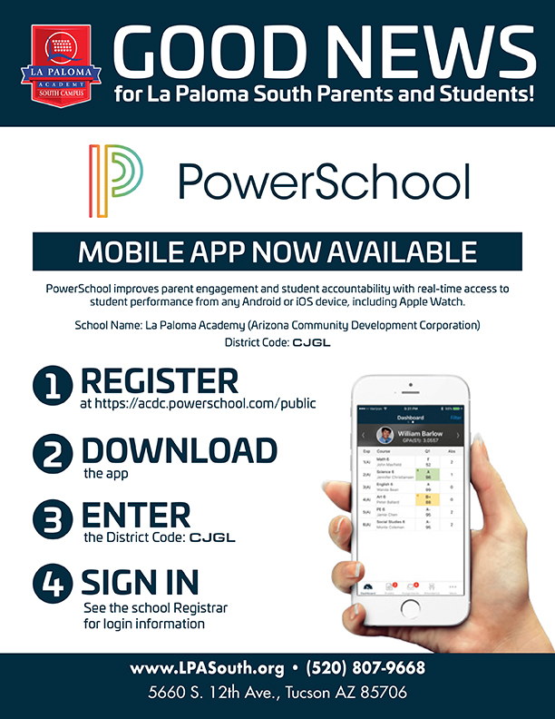 PowerSchool Keeps Parents Informed