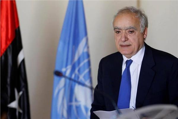 سلامة في حوار مع صحيفة أخبار اليوم..هناك دول أعضاء في الأمم المتحدة تؤجج الصراع في ليبيا