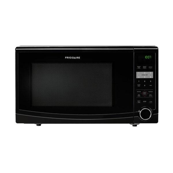 frigidaire counter top microwave black 1 1cbf