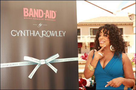 Cynthia Rowley Band-Aid